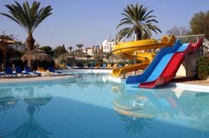 Tunisie - Djerba, Hôtel Ksar Djerba
