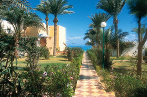 Tunisie - Djerba, Hôtel Oasis Marine Club