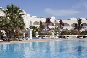 Vacances Djerba: Hôtel Miramar Petit Palais