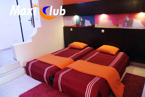 Maxi Club Palma Djerba 3* sup - DJERBA - TUNISIE