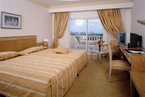 Sprinclub Djerba Golf & Spa 4* - DJERBA - TUNISIE