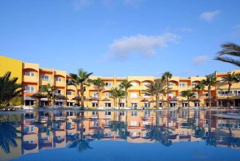 Caribbean World Thalasso Djerba 4* - DJERBA - TUNISIE