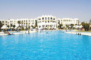 Vacances Midoun Djerba: Hôtel Framissima Vincci Helios Beach
