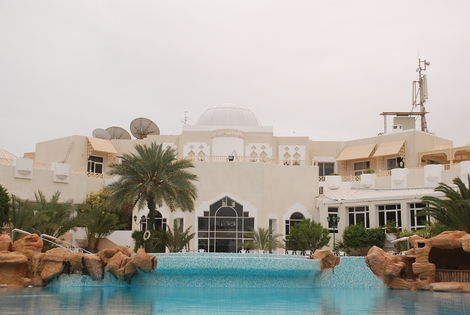 Joya Paradise 4* - DJERBA - TUNISIE