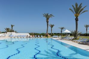 Tunisie-Djerba, Club Al Jazira Beach & Spa