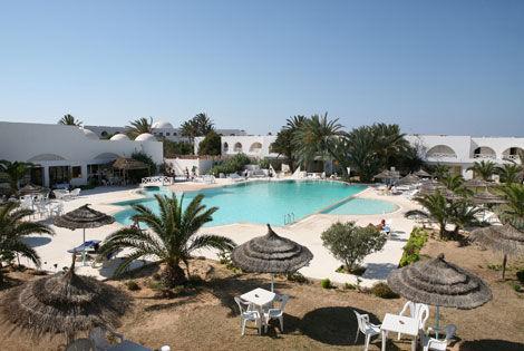 Azurea 4* - DJERBA - TUNISIE