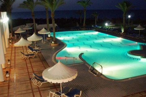 Bravo Club Al Jazira Beach & Spa 3* - DJERBA - TUNISIE