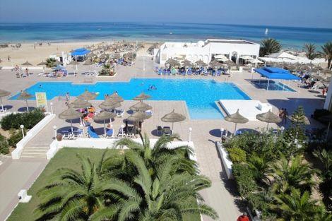 Calimera Yati Beach - DJERBA - TUNISIE