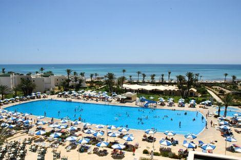 Castille Djerba 4* - DJERBA - TUNISIE