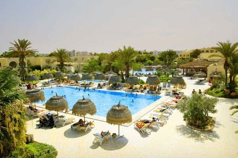 Club Magic Life Penelope Beach Imperial 4* - DJERBA - TUNISIE