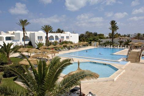 Club Marmara El Manara 3* - DJERBA - TUNISIE