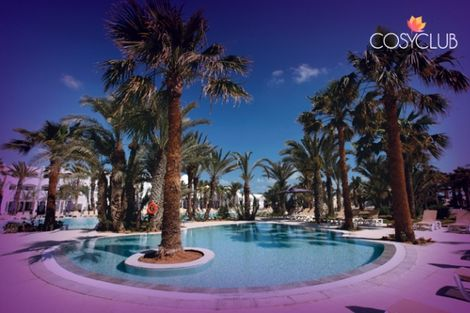 Cosy Club Palm Beach 4* - DJERBA - TUNISIE