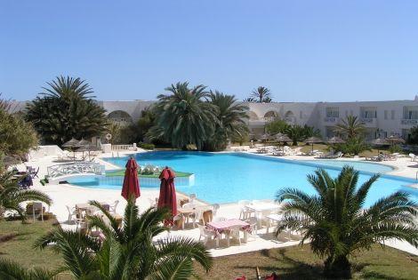 Djerba Blue 3* - DJERBA - TUNISIE