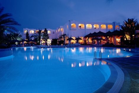 Djerba Golf & Spa 4* - DJERBA - TUNISIE