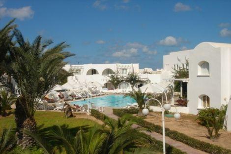 Djerba Haroun 3* - DJERBA - TUNISIE