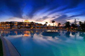 Tunisie-Djerba,Hôtel Djerba Plaza 4*