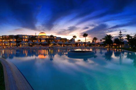 Djerba Plaza 4* - DJERBA - TUNISIE