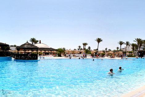 Djerba Sun Club 3* - DJERBA - TUNISIE