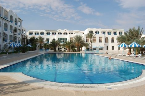 Eden Beach 3* - DJERBA - TUNISIE