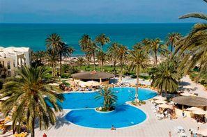 Tunisie-Djerba,Hôtel Eden Star 4*