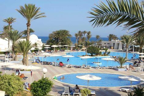 El Mouradi Djerba Menzel 4* - DJERBA - TUNISIE