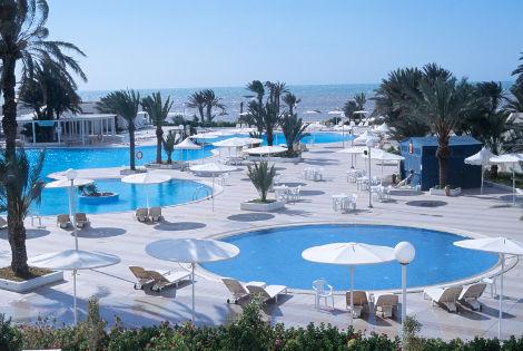 Elmouradi Djerba Menzel 4* - DJERBA - TUNISIE