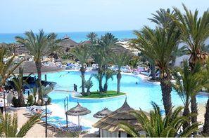 Tunisie - Djerba, Hôtel Fiesta Beach 4*
