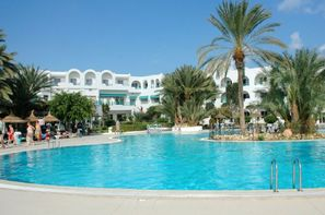 Tunisie - Djerba, Hôtel Framissima Golf Beach