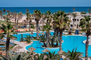 Vacances Djerba: Club Framissima Welcome Meridiana