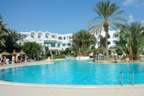 Hôtel Golf Beach 3* - DJERBA - TUNISIE