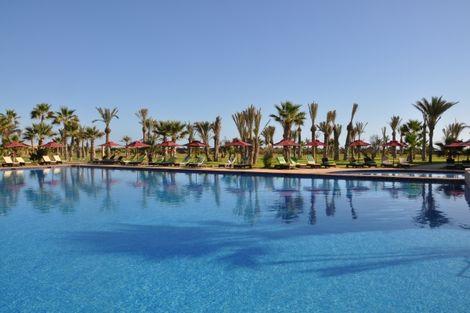 Hasdrubal Prestige 5* sup - DJERBA - TUNISIE
