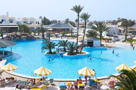 Holiday Beach 4* - DJERBA - TUNISIE