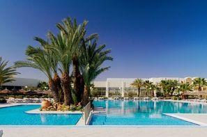 Tunisie - Djerba, Hôtel Iberostar Mehari Djerba 4*