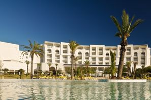 Tunisie - Djerba, Hôtel Iberostar Saphir Palace