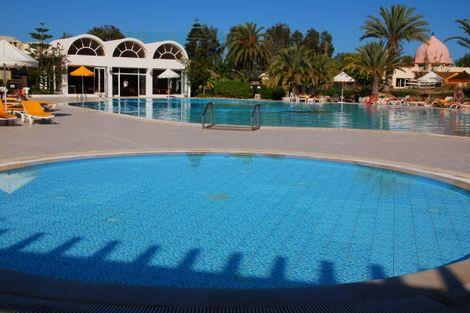 Isis Hotel et Spa 4* - DJERBA - TUNISIE