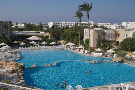 H&ocirc;tel Joya Paradise 4* - DJERBA - TUNISIE