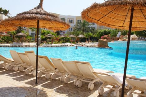 Hôtel Joya Paradise 4* - DJERBA - TUNISIE