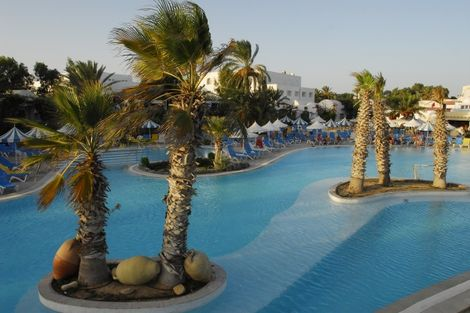 Laico Djerba 4* - DJERBA - TUNISIE