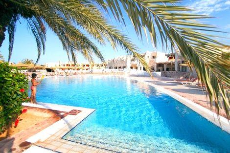 Hôtel Les Quatre Saisons 3* - DJERBA - TUNISIE