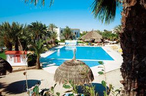 Tunisie - Djerba, Club Lookea Cedriana