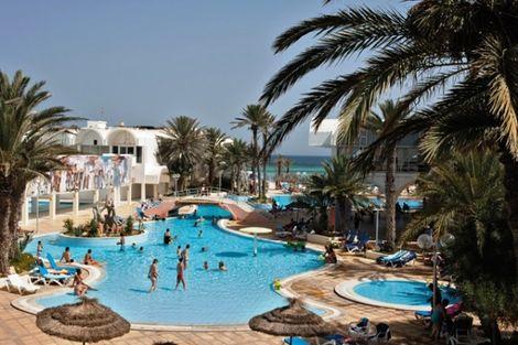 Hôtel Marmara Dahlia 3* - DJERBA - TUNISIE