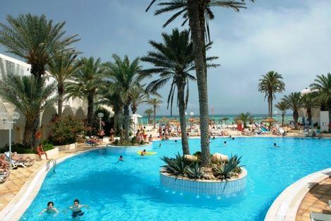 Marmara Dar Djerba 3* - DJERBA - TUNISIE