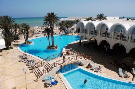 Marmara Narjess 3* - DJERBA - TUNISIE