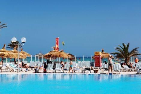 Marmara Yasmine  3* - YASMINE HAMMAMET - TUNISIE