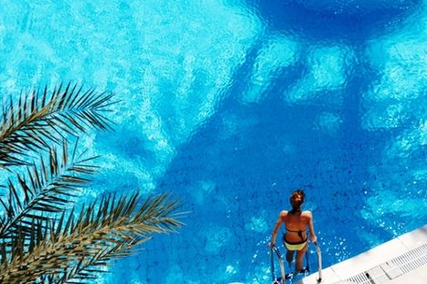 H&ocirc;tel Marmara Zahra 3* - DJERBA - TUNISIE