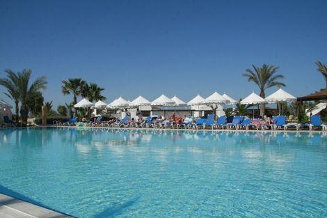 Hôtel Méninx 3* sup - DJERBA - TUNISIE
