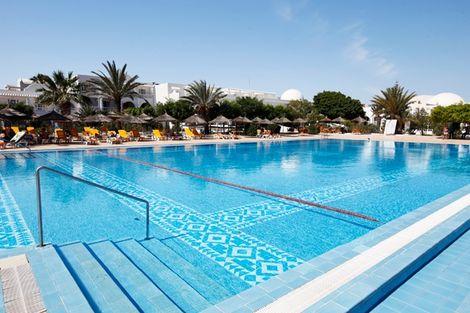 Miramar Djerba Palace 4* - DJERBA - TUNISIE