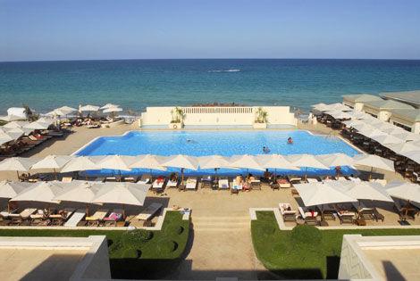Movenpick Ulysse Palace & Thalasso 5* - DJERBA - TUNISIE