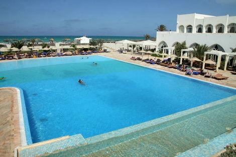 Palm Beach Palace Djerba 5* - DJERBA - TUNISIE