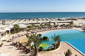 Tunisie - Djerba, Hôtel Palm Beach Palace